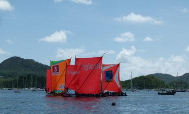 Fédération des Yoles Rondes de Martinique: de l'argent s'est envoilé