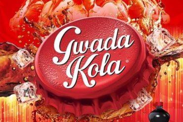 Gwada Kola..Rose-Aimé Rose-Aimé...manmay la...Gwada Kola
