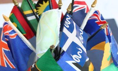 #OECS : La #Martinique et son drapeau pris en flag
