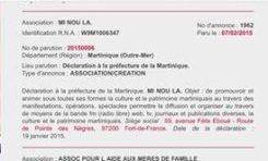 #Martinique :  un #Carnaval 2015 entre Gwan Chawa et Gran Mensonge
