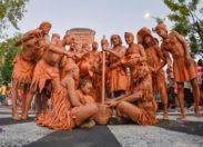 Les plus belles images du #Carnaval 2015 en #Martinique -1-