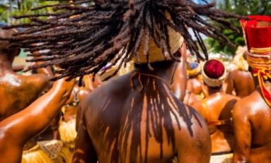 La plus belle photo du #carnaval 2015
