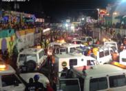 Au moins 18 morts par électrocution en #Haïti lors du #Carnaval