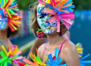 Les plus belles images du #Carnaval 2015 en #Martinique -3-