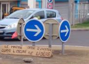 """""""Le maître cesse d'exister quand l'esclave se libère"""""""
