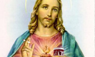 #JÉSUS = 666 comme #LUCIFER ...