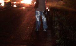 Grave accident de la route aux Trois-Ilets en #Martinique