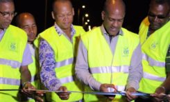 La #Martinique avance...la preuve en images