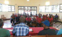 #Martinique : la #CSTM rejette une médiation à la con dans le conflit #Sotravom