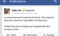 Île de La Réunion entre illettrisme moderne et bêtise humaine ?