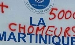 Nouvelle Catastrophe sociale annoncée en #Martinique  : 62 emplois menacés à l'hôtel #Marouba du #Carbet