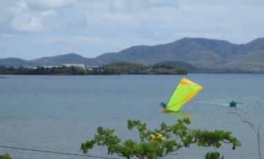 Côte Caraïbe des Gommiers 2015