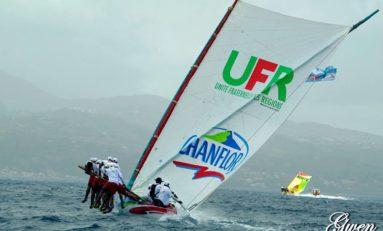 UFR/Chanflor gagne la 3ème étape Rosette/ Orange remporte le Challenge 22 mai 2015