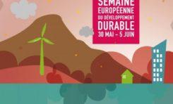 Conseil Général : ouverture de la Semaine Européenne du Développement Durable au CDST