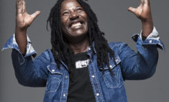 Alpha Blondy en streaming sur le net