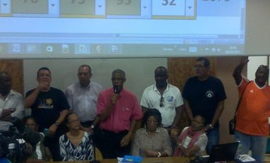 Fédération des Yoles Rondes de Martinique : Renouvellement du Conseil d'administration