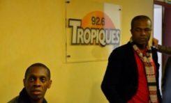 Le #CREFOM demande l'intervention du ministère de la Culture pour sauver Tropiques FM