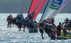Yoles Rondes de Martinique: Zapetti/Gerblé/Appaloosa prend la tête du championnat