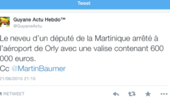 @GuyaneActu...balance un tweet qui décoiffe