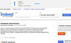Les chômeuses entre Saint Millemploix et sein mille emplois en Martinique ?