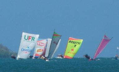 Yole ronde de Martinique: somptueuse fin de championnat