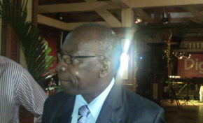 Jack Warner et l'argent du tremblement de terre destiné à Haïti