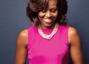 Michelle Obama : A life