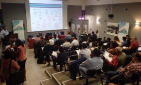 """Colloque international Carib Risk Cluster """"Construction et renforcement parasismique"""""""