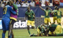 La Jamaïque en finale de la Gold Cup