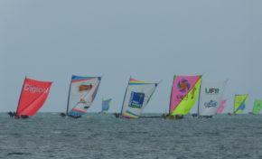Coupe de Martinique des Yoles Rondes dimanche au Robert