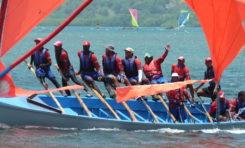 Et si Alain Dédé faisait du Tour de la Martinique des yoles rondes un booster électoral au cœur de la démocratie participative ? Et si on s'y mettait ?