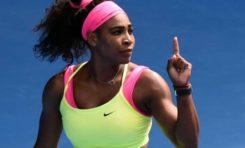 wimbledon son 21 ème titre du Grand Chelem à Serena