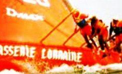 Tour des yoles rondes de la Martinique : première victoire pour Brasserie Lorraine/Isuzu