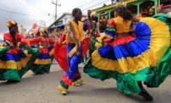 Martinique Première Radio fait valser les morts