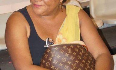 Catherine Conconne première vice-présidente du Conseil régional de la Martinique mise en examen