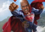 SL = Serge Letchimy ...oups...Super Liar = Super Menteur