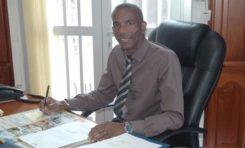 CTM  : Bruno Nestor  Azérot apporte son soutien au Gran Sanblé