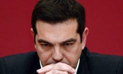 Aléxis Tsípras, premier ministre grec démissionne ...Serge Letchimy affirme que ce n'est pas son neveu