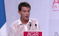 Ce jour maudit où Manuel Valls oublia son déodorant 48 heures...