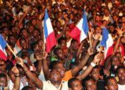 """""""La France est un pays de race blanche""""...Lol"""