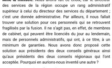 Georges PAU-LANGEVIN ment...comme Chantal MAIGNAN et surtout comme ...eh oui...le meilleur dans ce registre...Serge LETCHIMY