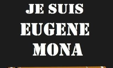 Je suis Mona