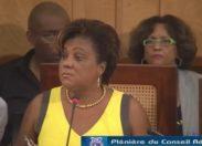 La vraie fausse démission de Catherine Conconne...la démocratie participative est entre les  mains du juge