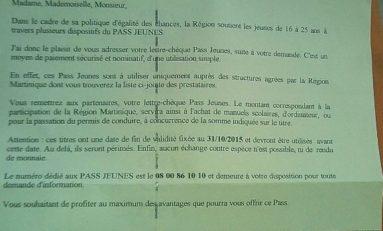 Un bulletin de vote d'une valeur de 100 € ?