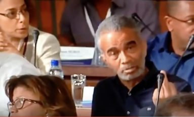 Énième mensonge de Serge Letchimy sur Martinique Première Radio