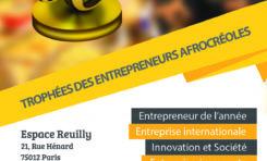 Les Trophées des Entrepreneurs 2015