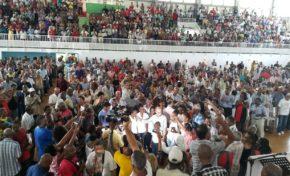 Carbet : l'opposition municipale rejoint le Gran Sanblé