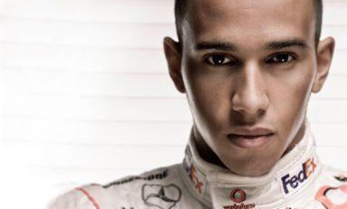 Lewis a mis le ton