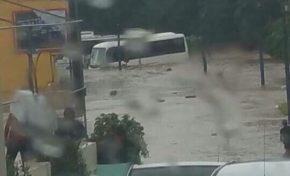 Vigilance ORANGE maintenue pour fortes pluies et orages Point de situation 18h