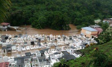 Martinique...je vous en prie...prions